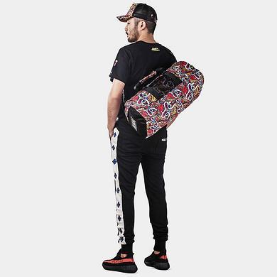 街头潮流潮男单肩斜跨手提包休闲包袋
