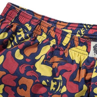 【爆】醒狮元素纯棉平角裤 此商品不支持7天无理由退换货