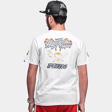 HEA怪企鹅合作款短袖T恤