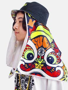 狮子头柔软吸水面巾毛巾运动毛巾
