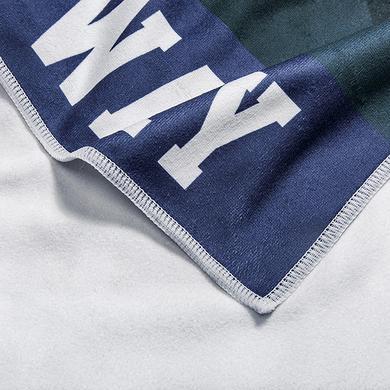 【爆】醒狮潮流速干毛巾浴巾