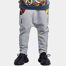 HEA潮童男女童装儿童休闲裤