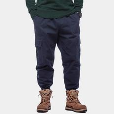 HARDLY EVER'S潮牌原创复古大码男装哈伦风休闲工装裤长裤