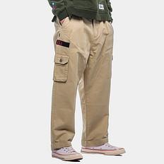 HEA潮牌原创复古大码男装哈伦风休闲工装裤长裤