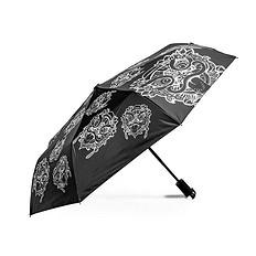 HEA【爆】狮子头全自动雨伞
