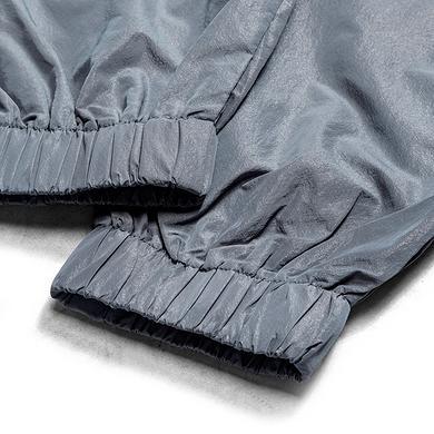 原创潮牌设计迷彩拼接工装休闲裤