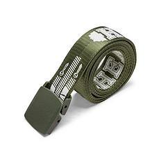 HEA原创设计中国风醒狮元素百搭神器长款腰带