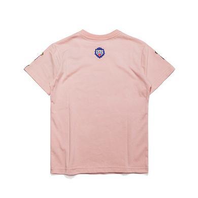 中国风醒狮元素童装T恤