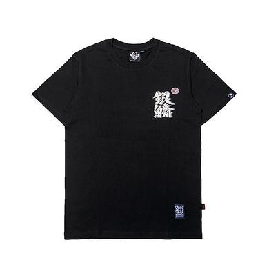 潮牌原创中国风男女同款短袖T恤